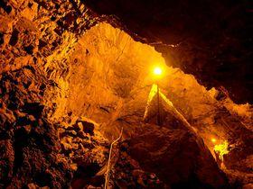 異空間の体験!滋賀「河内の風穴」は未だ謎多き神秘の洞穴!