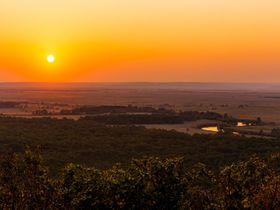 圧巻、釧路湿原!細岡展望台からの夕景は息をのむ絶景!|北海道|トラベルjp<たびねす>
