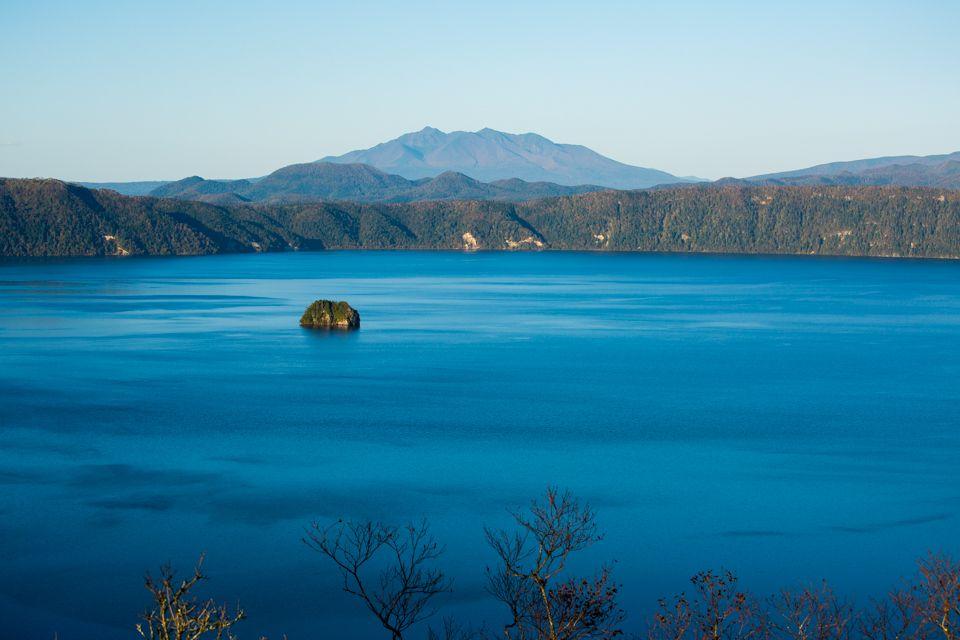 阿寒国立公園の見どころ「神の子池・摩周湖・屈斜路湖」