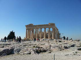 神話と食と美に触れる旅!「アテネ」おすすめスポット