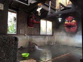 映画『テルマエ・ロマエ』の世界へ!栃木県那須「北温泉」
