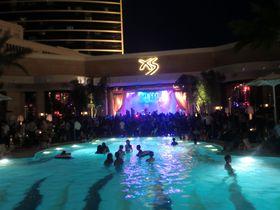 ラスベガスに泊まるなら!ホテル「アンコール・アット・ウィン・ラスベガス」の魅力