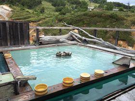 天空の露天風呂!湯けむりにつつまれた群馬・万座温泉「日進館」の魅力|群馬県|トラベルjp<たびねす>
