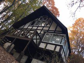 山梨「ネオオリエンタルリゾート八ヶ岳高原」で憧れの別荘暮らし体験|山梨県|トラベルjp<たびねす>