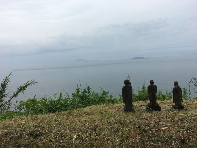 目指せ世界遺産!キリシタン文化を感じる長崎「南島原」