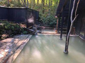 乳頭温泉郷・木造校舎移築の宿「大釜温泉」でノスタルジックなステイを