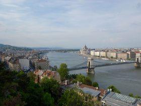 絶景や夜景も堪能!ブダペスト「ドナウ川」は岸辺散歩がおすすめ