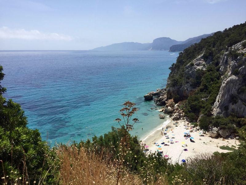 穴場リゾート!伊サルデーニャで世界トップレベルのビーチを満喫