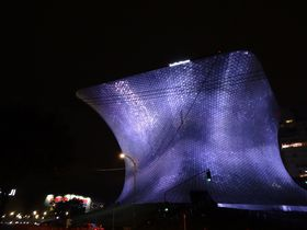 無料で一流アートを堪能!メキシコシティ「ソウマヤ美術館」はモダン建築も必見|メキシコ|トラベルjp<たびねす>