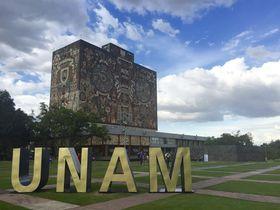 アート!歴史!世界遺産!メキシコ国立自治大学 徹底ガイド