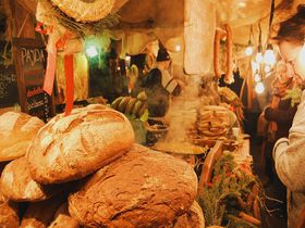 東欧の古都クラクフのクリスマスマーケットを楽しむ5つのポイント!