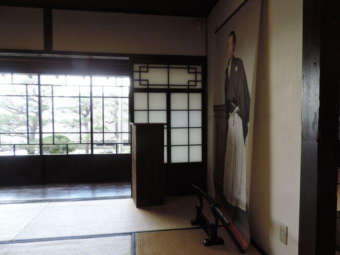 「亀山社中記念館・風頭公園」は坂本龍馬ファン必見の観光地