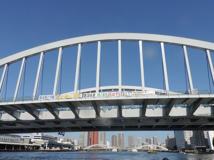 新国立競技場〜虎ノ門ヒルズ〜選手村をつなぐ「五輪の架け橋」も必見