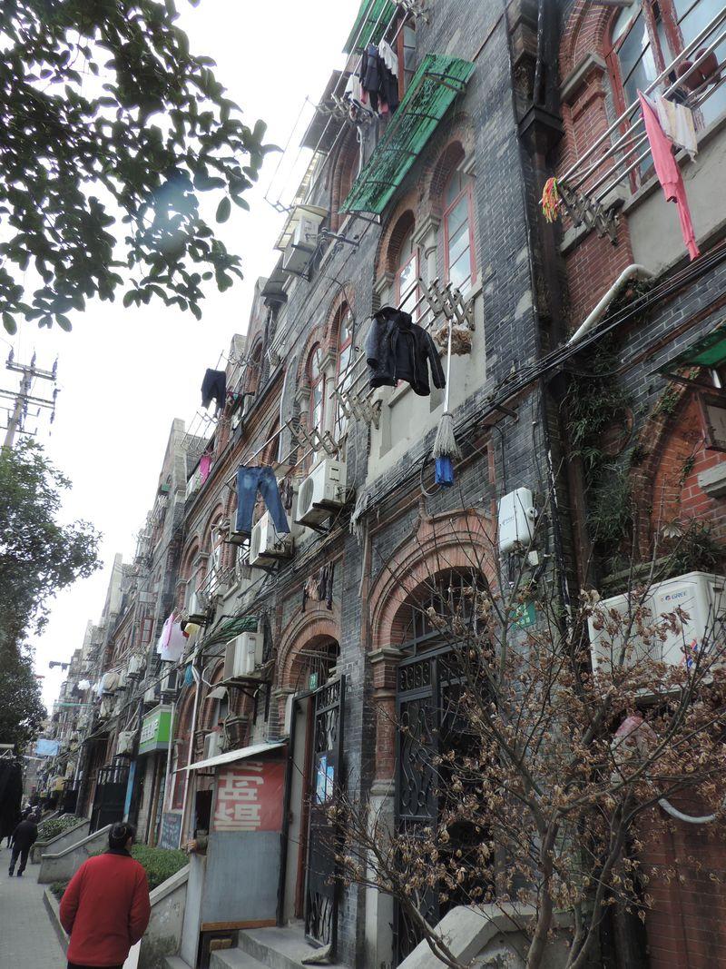 上海・北外灘の旧ユダヤ人街「リトル・ウィーン」が面白い