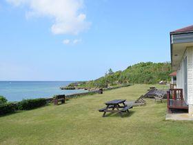 美しい海は目の前!宮古島の隠れ家的ペンション「PAI BASE RESORT」|沖縄県|トラベルjp<たびねす>