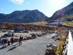 見頃が終わっても諦めない!立山黒部アルペンルートで紅葉を楽しむポイント|富山県|トラベルjp<たびねす>