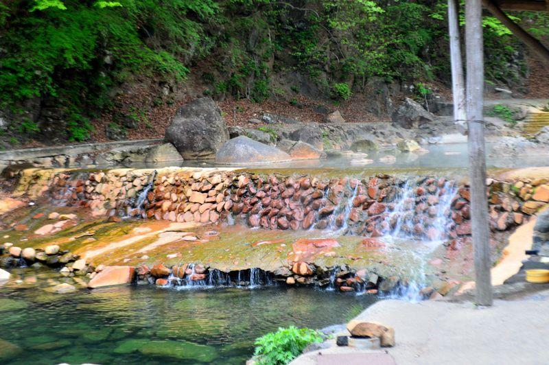 無料で源泉掛け流しに入れる群馬・栃木の温泉スポット4選
