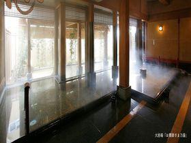 超レアな『放射能泉』を最も堪能できる宿「万翆楼」!(鳥取・三朝温泉)|鳥取県|トラベルjp<たびねす>