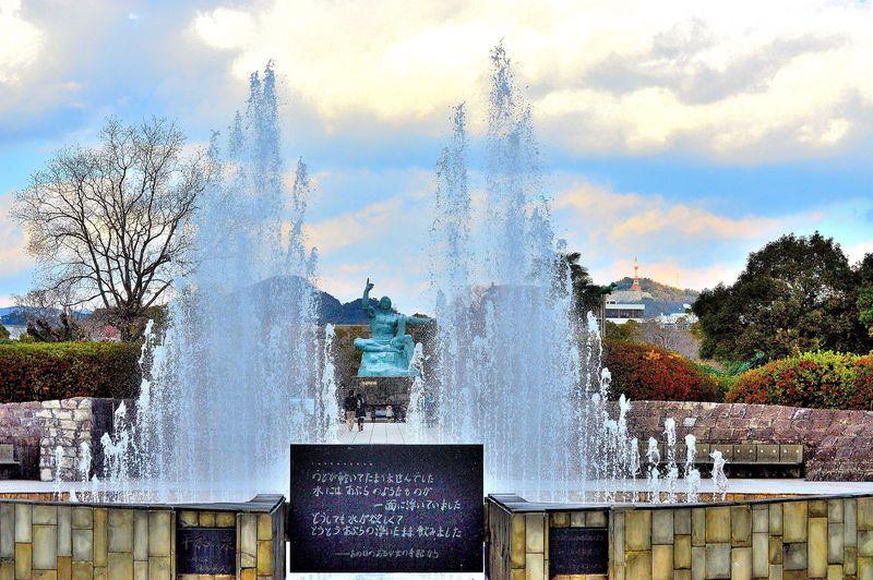 平和の祈りを!長崎で絶対に訪れるべき原爆関連史跡5選