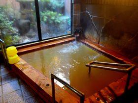 その湯の味はまさに毒!長野・毒沢鉱泉「宮乃湯」で入る日本一不味い温泉|長野県|トラベルjp<たびねす>
