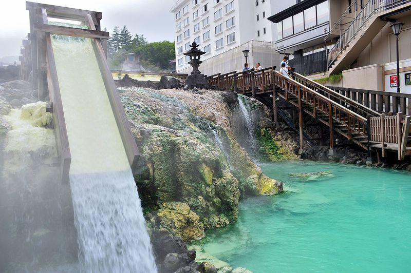 群馬が誇る「上毛四湯」を巡ってお気に入りの温泉に出会おう!