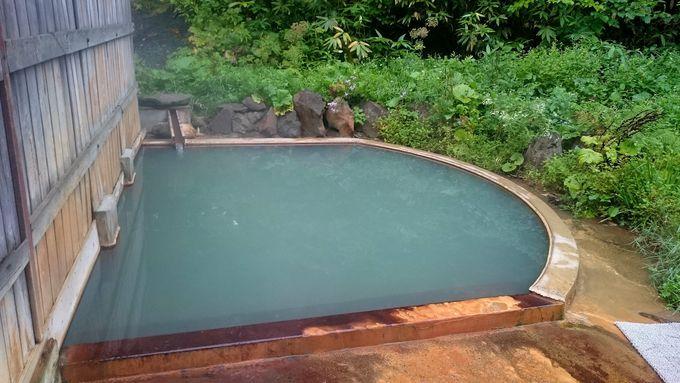 ニセコ唯一の「秘湯を守る会」の会員宿!「鯉川温泉旅館」