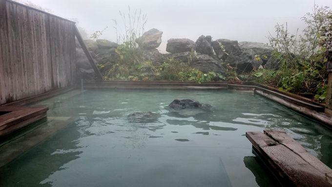 ニセコといえばこの宿!「五色温泉旅館」