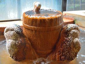 天使の羽から温泉がドバドバ?鹿児島・新川温泉「せせらぎ荘」|鹿児島県|トラベルjp<たびねす>