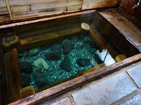 鹿児島が誇るマニア御用達の足元湧出温泉「かじか荘」「旭屋旅館」|鹿児島県|トラベルjp<たびねす>