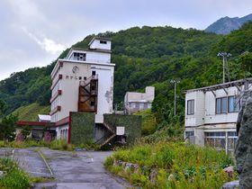 廃墟の街・雷電温泉に残る最後の秘湯宿!北海道「三浦屋旅館」|北海道|トラベルjp<たびねす>