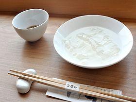 賞味期限10分!奈良・吉野で食べておきたい「中井春風堂」の絶品葛切り