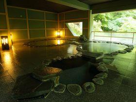 柔らかな肌触りの極上泉質!岩手鶯宿温泉「長栄館」は源泉100%掛け流しの上質宿