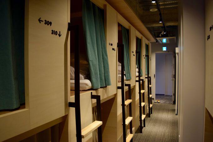 神楽坂:「UNPLAN Kagurazaka」は旅行者から地元の人まで楽しめる