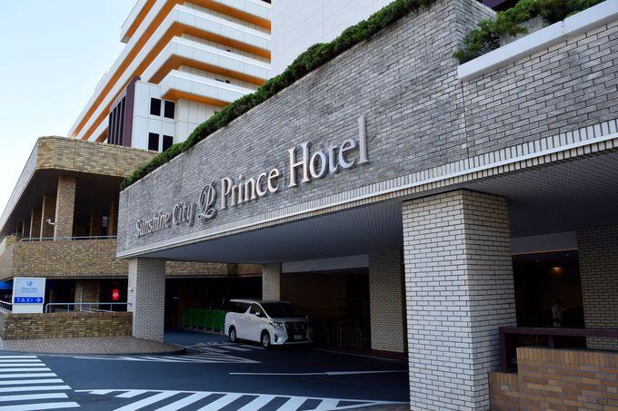 「サブカルの街」池袋のど真ん中にあるホテル