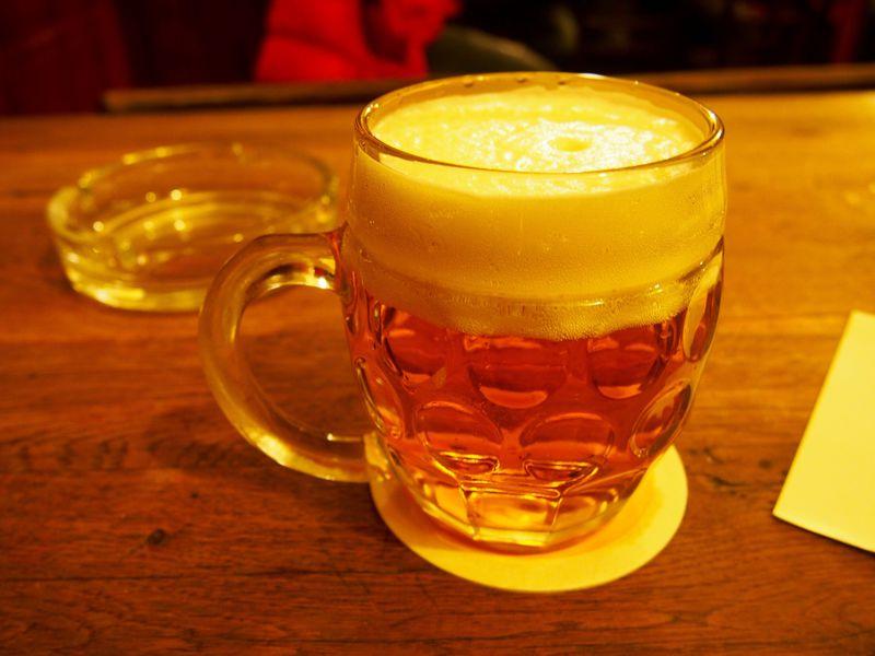 もやしもん登場!プラハ最高峰のビールが飲める名店「黄金の虎」攻略ガイド