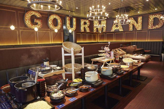 東京の「朝食が美味しい!」ホテル15選