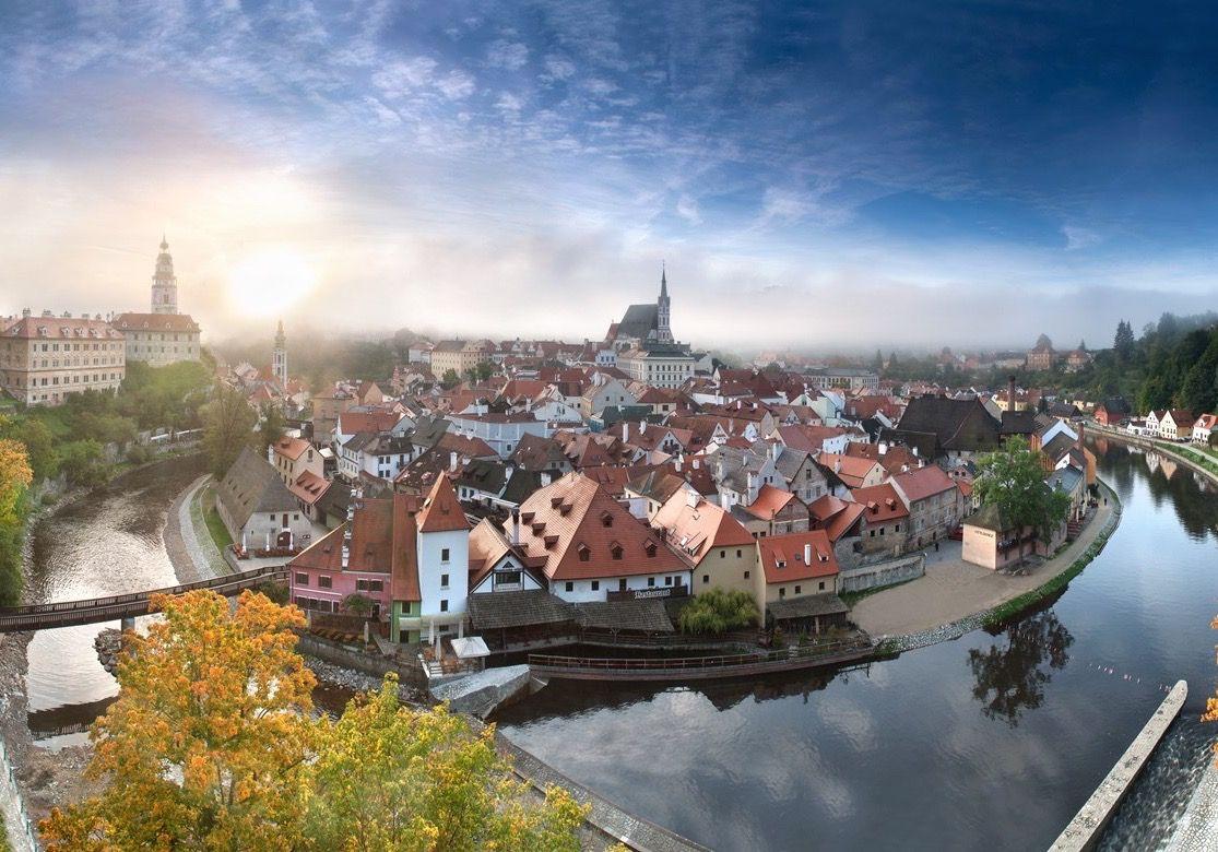 第8位:チェコ