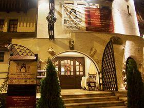 グンデルの姉妹店!ハンガリーの家庭的レストラン「バゴイヴァール」
