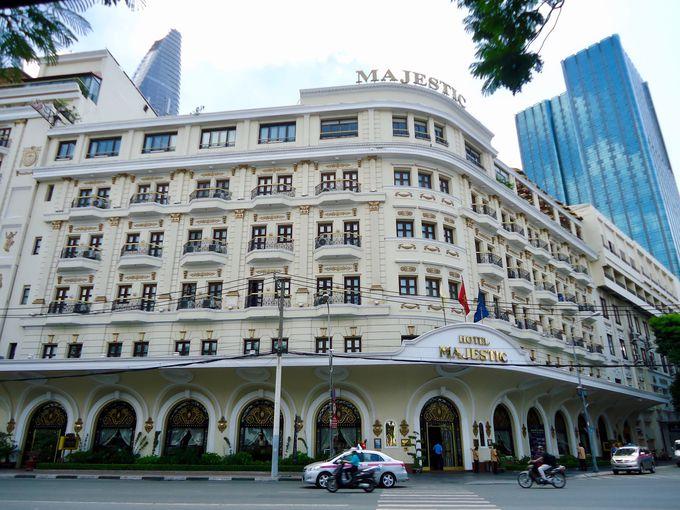 創業90年以上!老舗ホテルの歴史とは?