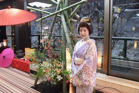 若手の芸妓さんも活躍中!会津「東山温泉」で贅沢な温泉ステイ