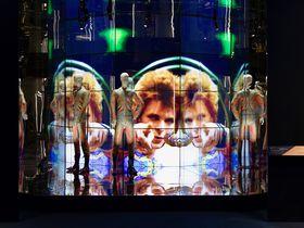 まるでライブ会場!?東京・品川のボウイ大回顧展「DAVID BOWIE is」の見どころ|東京都|トラベルjp<たびねす>