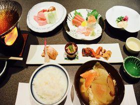 会津グルメのいいとこ取り!東山温泉の老舗旅館「原瀧」|福島県|トラベルjp<たびねす>