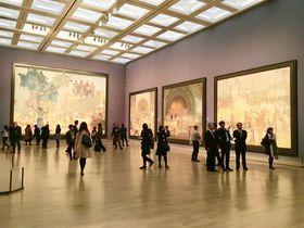 祖国チェコへの想いがあふれる!国立新美術館「ミュシャ展」|東京都|トラベルjp<たびねす>