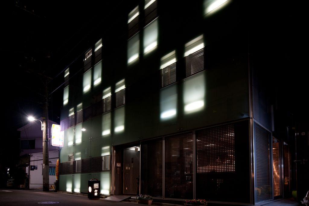 浅草エリアで14年以上も続いている人気旅館