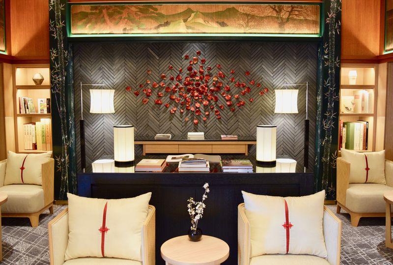 雅叙園から受け継ぐ圧倒的な美空間!目黒「ホテル雅叙園東京」