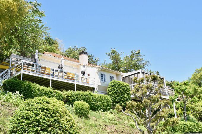 海外気分を楽しめるリゾートホテル「コルテラルゴ」