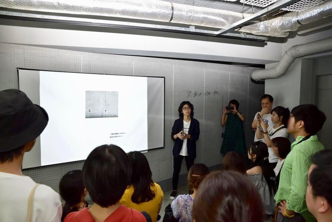 日本と台湾のクリエイティブ交流を図るイベントも