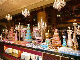 お菓子もパンもお食べなさい!ヒルトン東京「マリー・アントワネットの結婚」|東京都|トラベルjp<たびねす>