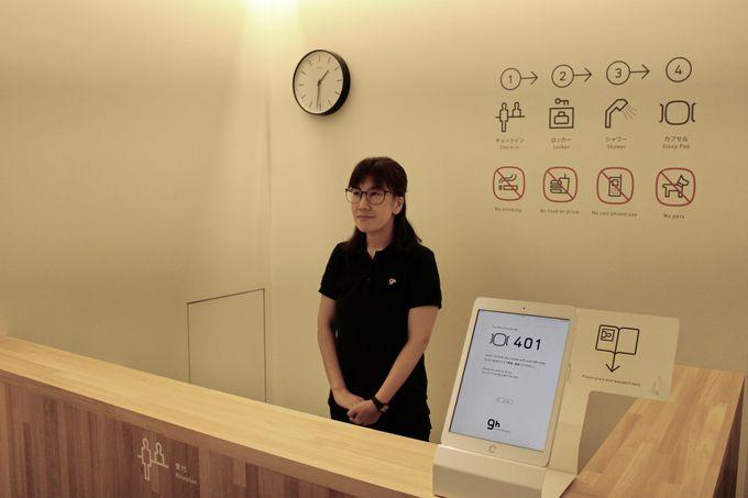 9h初の女性専用施設を神田駅エリアにオープン!