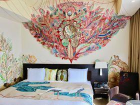 アートに囲まれて眠る贅沢!パークホテル東京「アーティスト・イン・ホテル」|東京都|トラベルjp<たびねす>